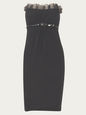 DRESSES BLACK 42 IT GV-R-H402