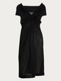 DRESSES BLACK 42 IT GV-T-AH01