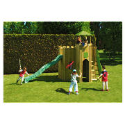 Giant Wooden Castle product image