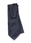 Gieves and Hawkes Club Stripe Diamonte tie product image