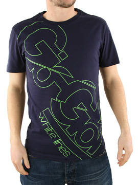 Gio Goi Dark Ink Tincture T-Shirt product image