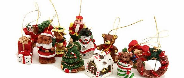 Compare Prices Of Christmas Tree Decorations, Read