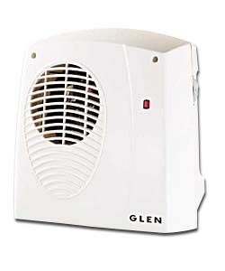 Ceiling-Mounted Heaters - Product Detail