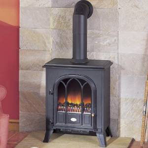 Electric Stoves – Cast Iron Electric Stoves – Electric Fire Stove