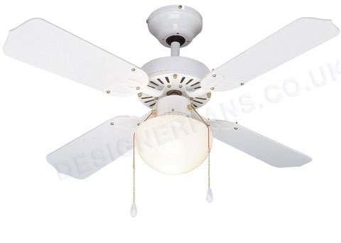 Amazon.com: 36 Inch Brushed Nickel 5 Blade Ceiling Fan: Home & Garden