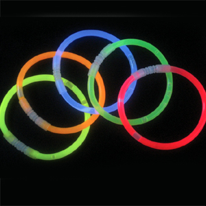how to make glow sticks glow brighter