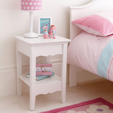 Gltc Bedside Tables