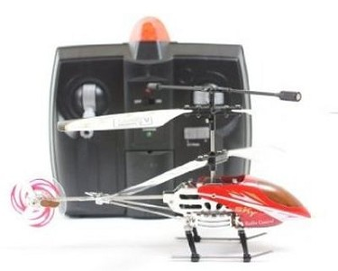 Sky Genius 2 Channel Mini Helicopter
