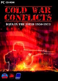 GMX media Cold War Conflicts PC