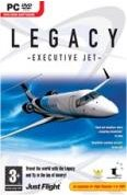 GMX media Legacy Executive Jet PC