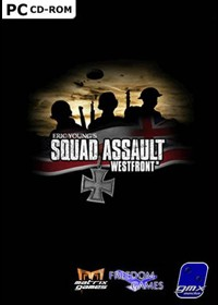 GMX media Squad Assult West Front & Napoleon Pack PC