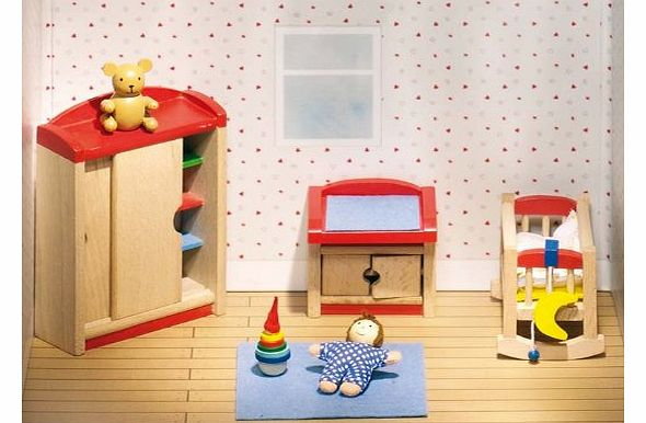Furniture Childrens Bedromm