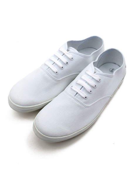 Gola White Vibe Plimsolls - review, compare prices, buy online