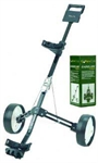 Easyglide Compact Aluminium Trolley GCESGLC