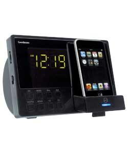 goodmans clock radios. Black Bedroom Furniture Sets. Home Design Ideas