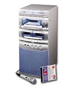 buy karaoke machine in store