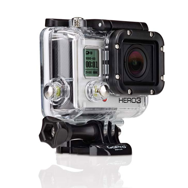GoPro HD Hero 3 Surf Edition Action Camera GP1022