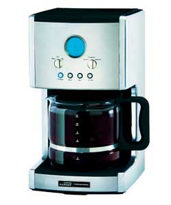 gordon ramsay Professional Coffee Maker - review, compare prices, buy online