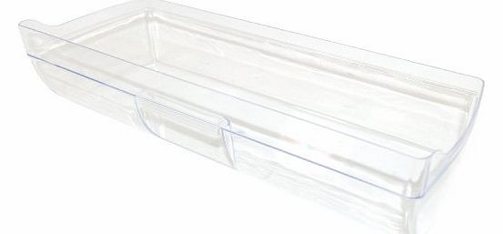 Beko Frigidaire Hotpoint Lec Proline SmegFridge Freezer Large Crisper Pan. Genuine part number 543110