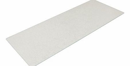 Gorenje Frigidaire Gorenje Proline Sidex Smeg Fridge Freezer Glass Shelf. Genuine part number 396210 product image