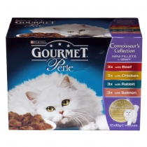 Ultima Cat Food G