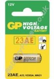 GP BATTERIE GP 23A 12v Battery product image