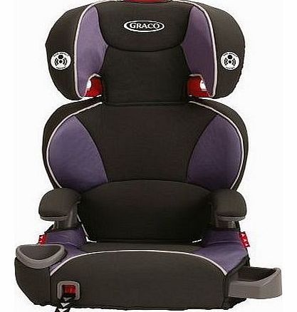 graco booster seats reviews. Black Bedroom Furniture Sets. Home Design Ideas