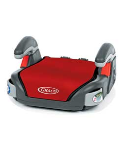 Graco Booster Seats Reviews