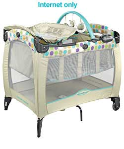Graco Baby Cots And Cot Beds