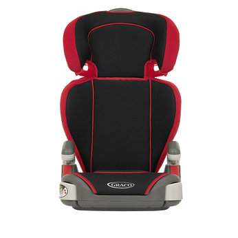 Graco Junior Maxi Car Seat in Chilli