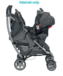 Graco Baby Strollers Reviews
