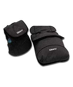 Graco sporty bag blackjack