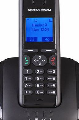 Grandstream DP715 - cordless VoIP phone product image