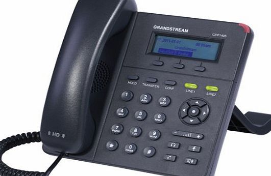 Grandstream GXP1405 - VoIP phone product image