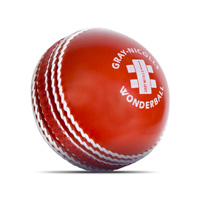 Nicolls Wonderball - Red - Junior.