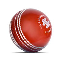 Nicolls Wonderball - Red - Senior.