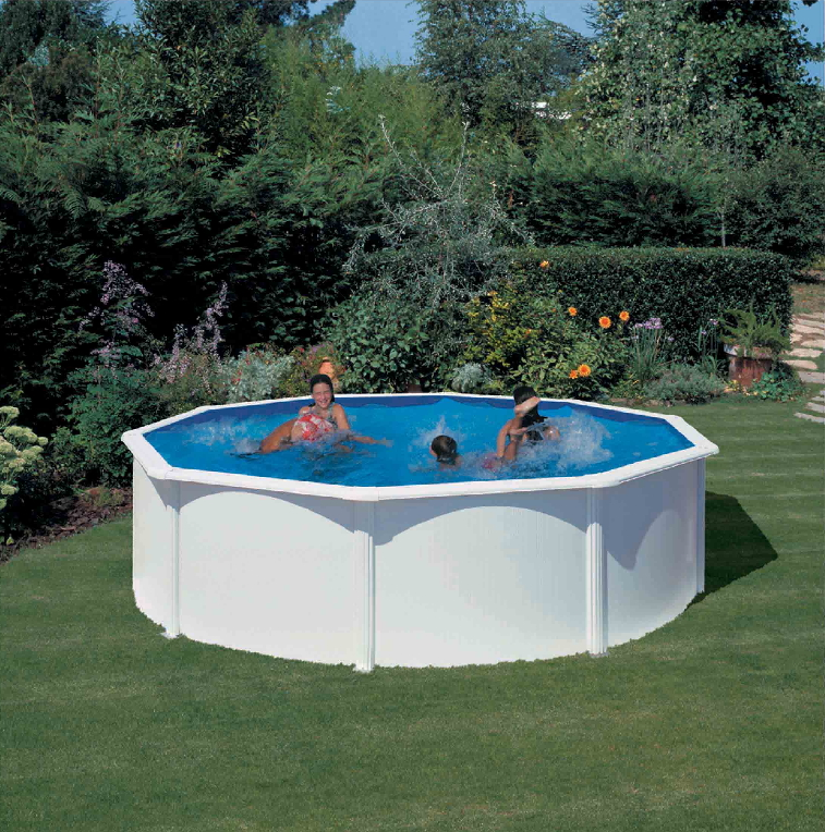 Gre swimming pools for Pool 300 x 120