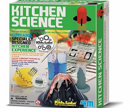 out how great gizmos kidz labs kitchen science are going