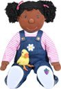 18` African Daisy Wilbery Doll - CLICK FOR MORE INFORMATION