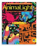 AnimaLights Colouring Book - CLICK FOR MORE INFORMATION