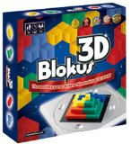 Blokus 3D Game - CLICK FOR MORE INFORMATION