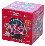 BrainBox Manchester United - CLICK FOR MORE INFORMATION