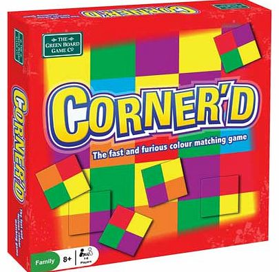 Cornered Game - CLICK FOR MORE INFORMATION