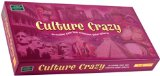 Culture Crazy - CLICK FOR MORE INFORMATION