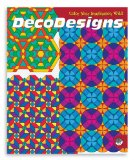 DecoDesigns Colouring Book - CLICK FOR MORE INFORMATION