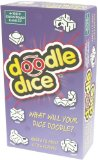 Doodle Dice Family Game - CLICK FOR MORE INFORMATION