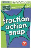 Fraction Action Snap - CLICK FOR MORE INFORMATION
