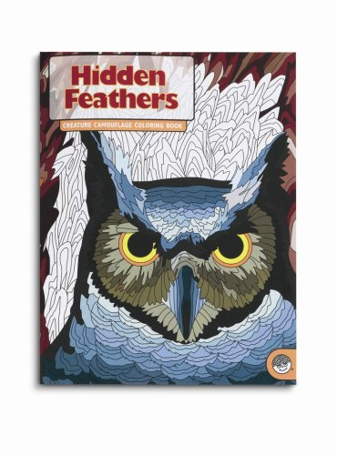 Hidden Feathers - CLICK FOR MORE INFORMATION