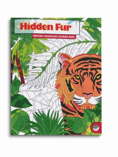 Hidden Fur - CLICK FOR MORE INFORMATION