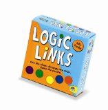 Logic Links Puzzle Box - CLICK FOR MORE INFORMATION